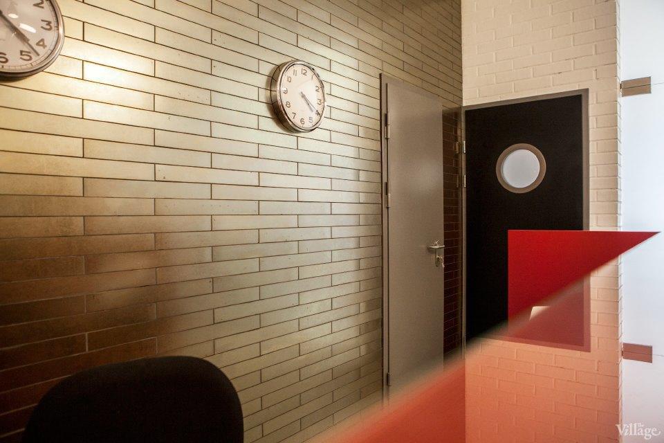 Избранное: 9 офисов виндустриальном стиле . Изображение № 6.