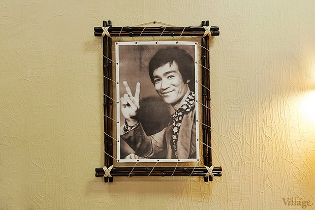 Новое место: Bruce Lee. Зображення № 12.