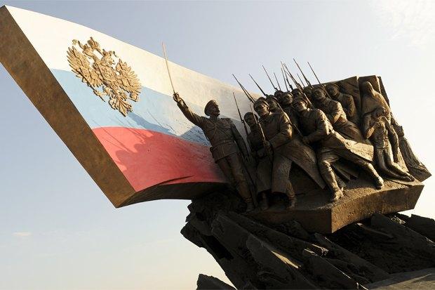 Кому икак ставят памятники вМоскве. Изображение № 7.