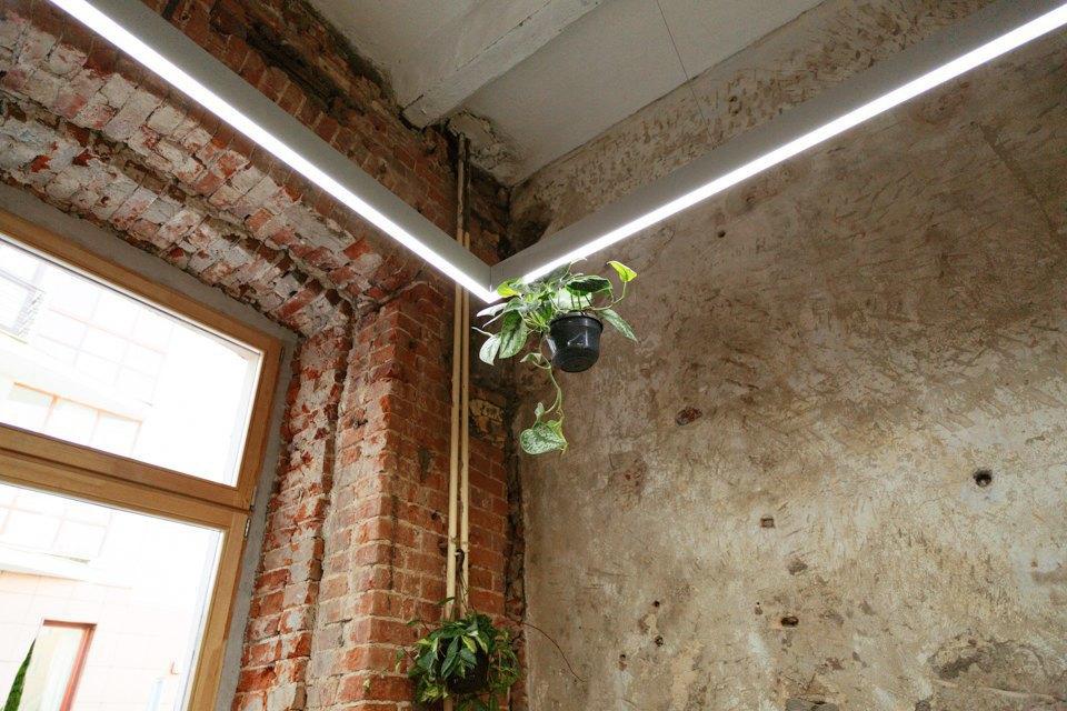 Офис архитектурного бюро Crosby Studios площадью 25 квадратных метров. Изображение № 12.