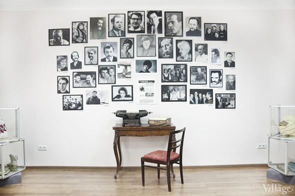 В Киеве открывается Музей шестидесятников. Зображення № 6.