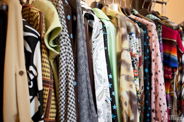 Гид по ателье: Где в Москве пошить новую или переделать старую одежду. Изображение № 23.