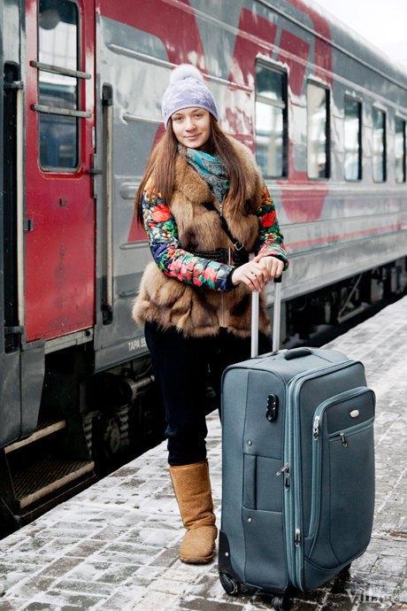Люди в городе: Кто ездит вЕвропу на поезде?. Изображение № 9.