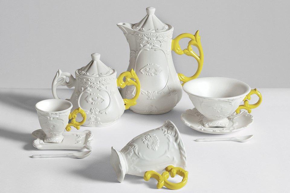 Вещи для дома: Выбор дизайнера Ярослава Мисонжникова. Изображение № 14.