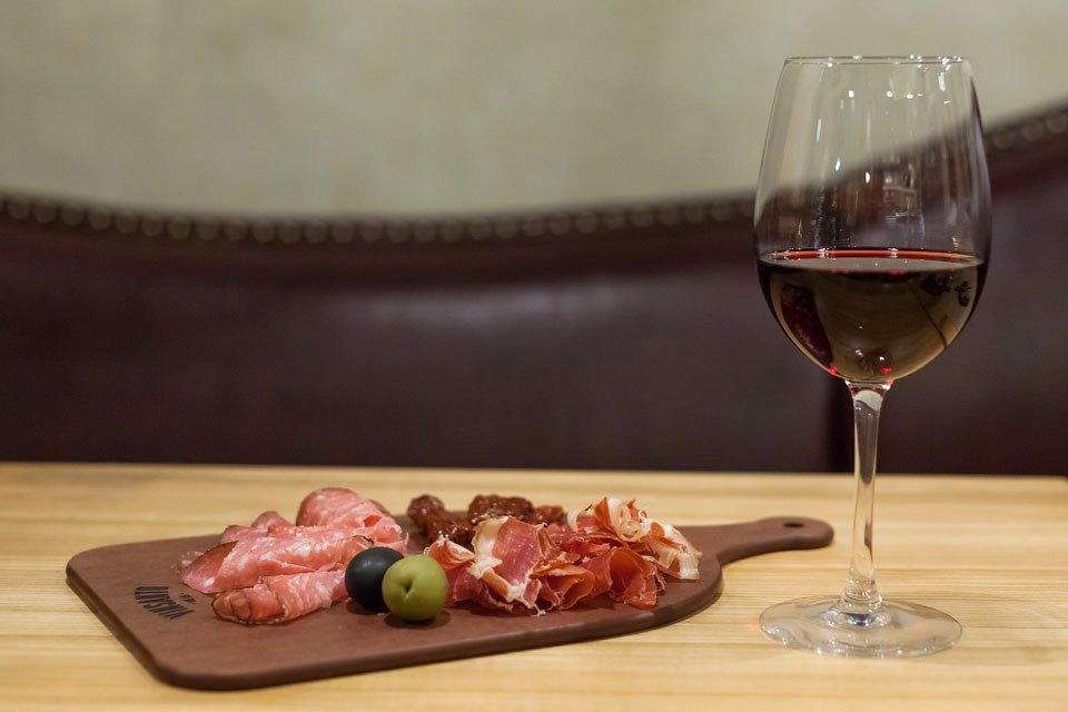 Винный бар Vinsanto. Изображение № 17.