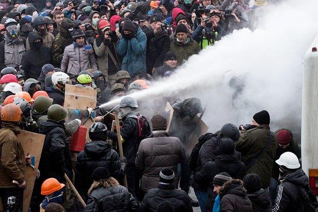 Что дальше: Предприниматели, журналисты, блогеры — о перспективах «Евромайдана». Изображение № 12.