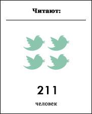 Меньше слов, больше дела: Твитеры петербургских чиновников. Изображение № 37.