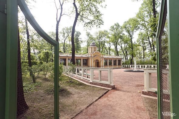 Фоторепортаж: Летний сад после реставрации. Изображение № 53.