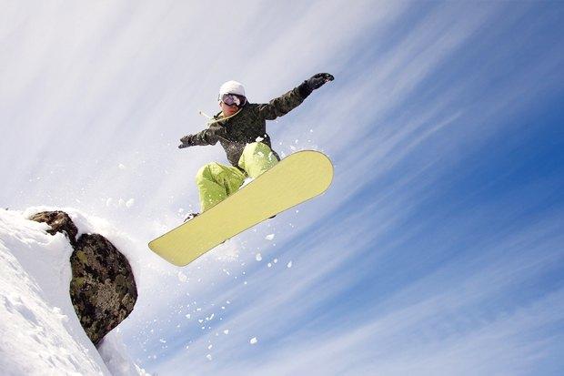 Гид The Village: Зимний спорт вМоскве. Изображение № 10.