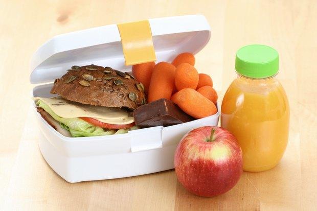 Как у них: Что едят дети вшколах Сиднея, Парижа, Берлина, Монреаля, Ханоя иМариуполя. Изображение № 7.