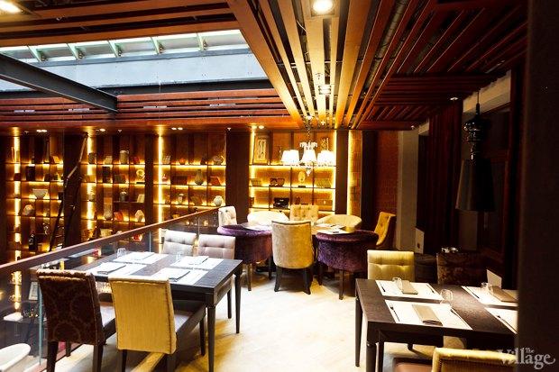 Новое место: PMI bar. Изображение № 15.