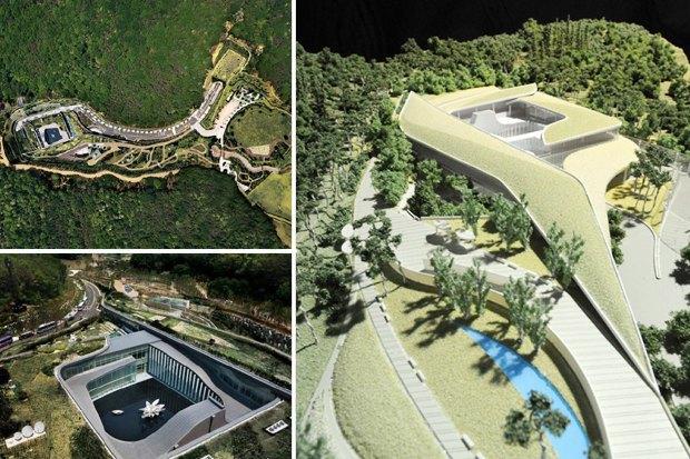 Таинственный остров: Кладбище и плавучие дома на Канонерке. Изображение № 12.