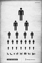 Изображение 22. На общественных началах: 3 громкие кампании уличной социальной рекламы.. Изображение № 11.
