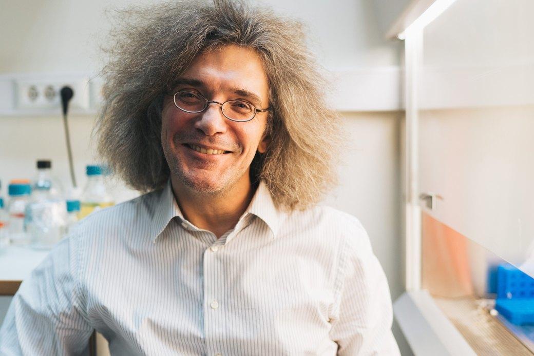 Молекулярный биолог Константин Северинов — о редактировании генов. Изображение № 4.