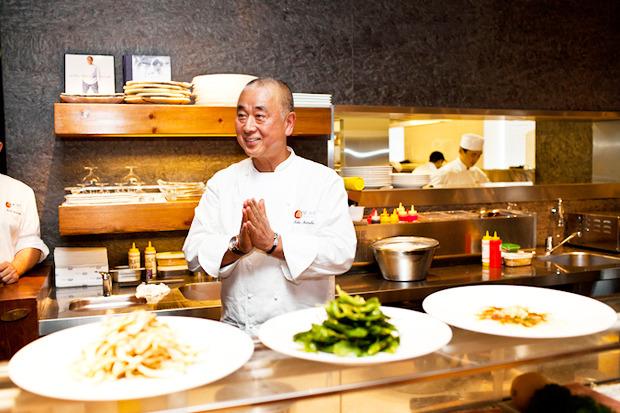 Интервью: Владелец Nobu отом, как делать рестораны сдушой. Изображение №3.