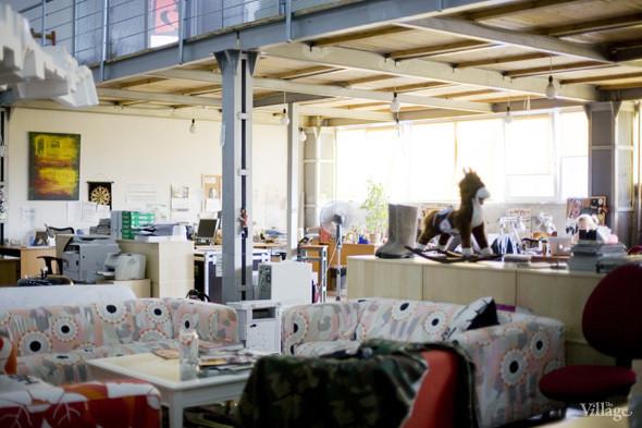 Офис недели: The Creative Factory. Изображение № 15.