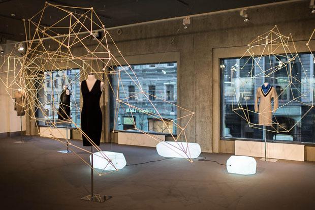 Babochka открыла концепт-стор с галереей, кафе и цветочной лавкой . Изображение № 5.