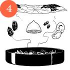 Рецепты шефов: Жаркое из бараньей лопатки с сухофруктами. Изображение №7.