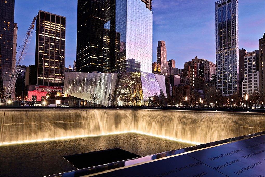 Hopes Tech: 10 самых впечатляющих строек XXI века. Изображение № 2.