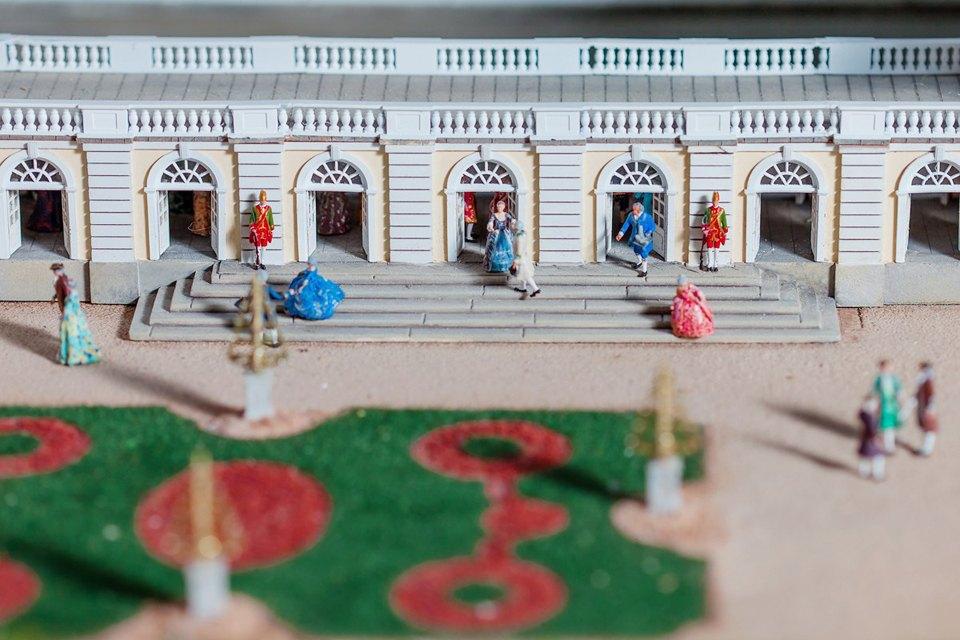 Как строят макет исторического Петербурга. Изображение № 8.