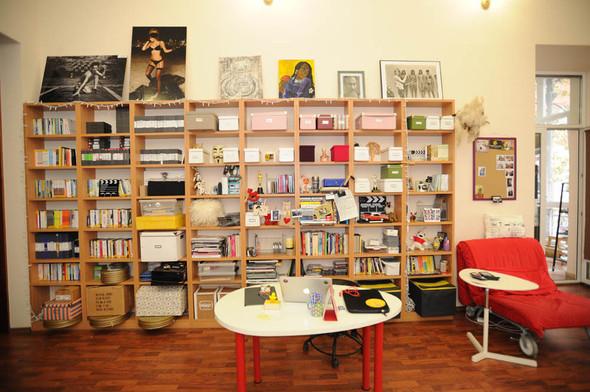 Офис недели (Киев): Family Production. Изображение № 9.