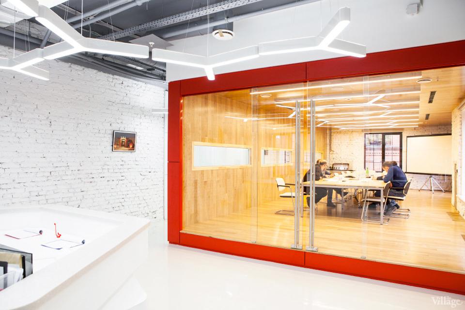 Офис недели (Москва): KRProperties. Изображение №10.