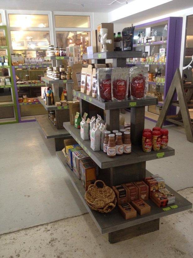 В «Этажах» открылся магазин экотоваров Organica. Изображение № 1.