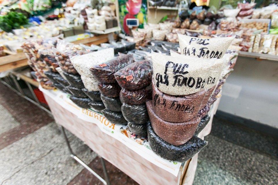 За базар в ответе: Как устроены 7 главных городских рынков. Изображение № 11.