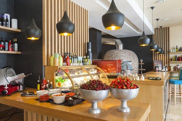 Новые места (Одесса): 9 кафе, ресторанов и баров . Зображення № 7.