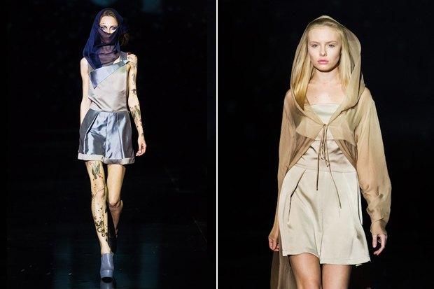 Что и требовалось показать: Как прошли московские недели моды. Изображение № 19.