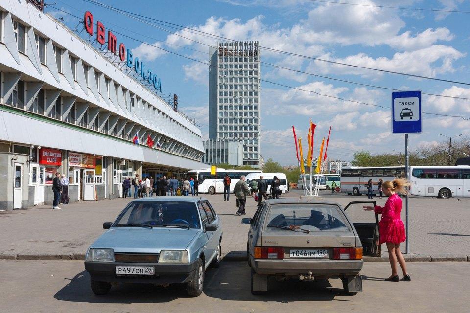 Огни моего гетто: Жители Гольянова освоём районе. Изображение № 8.