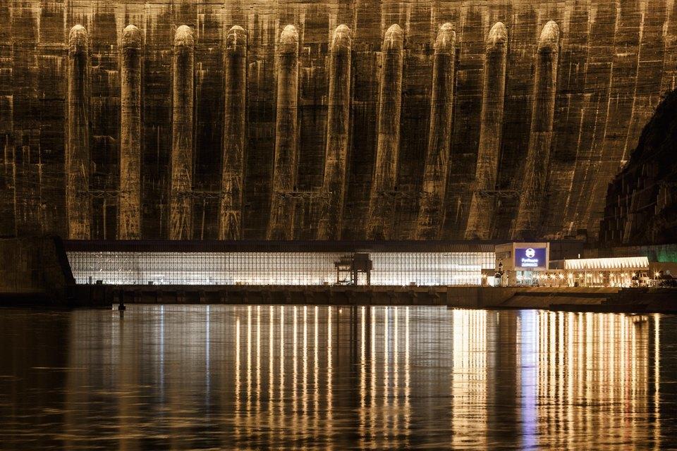 Как работает гидроэлектростанция. Изображение № 45.