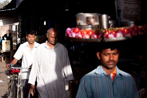 Жители ЮАР, США, Индии, Германии и Вьетнама — о выходе напенсию . Изображение № 15.