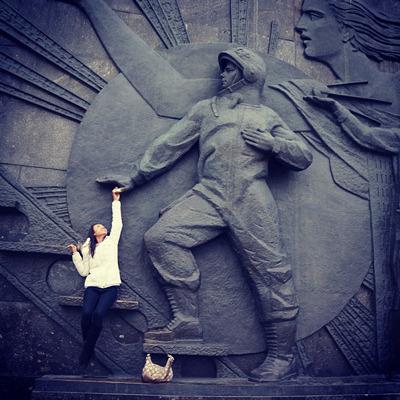 Дневник хостела: Как живут туристы в Москве. Изображение №26.