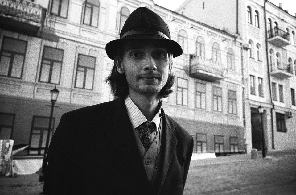 Камера наблюдения: Киев глазами Романа Николаева. Зображення № 3.