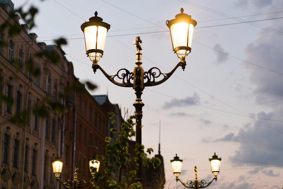 Как уличное освещение может изменить город. Изображение № 4.
