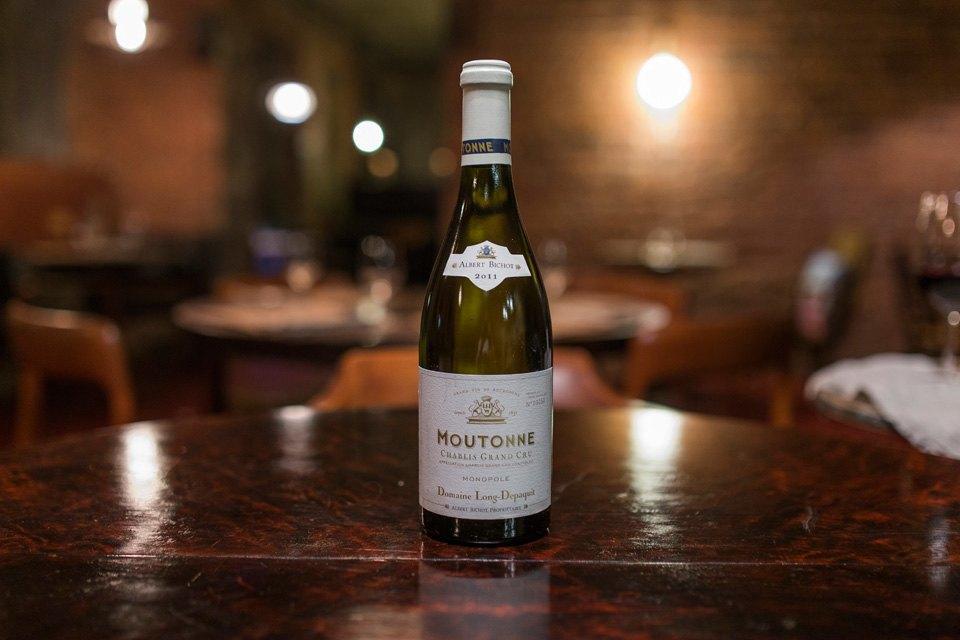 Вино белое — 10 300 руб.. Изображение № 13.