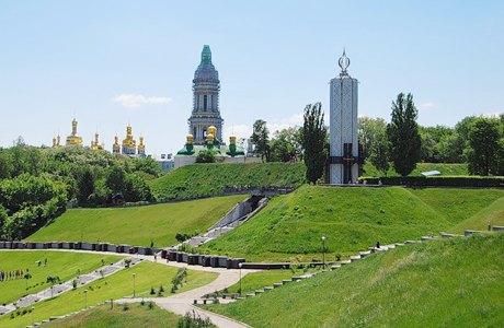 Планы на майские: 3прогулочных маршрута поКиеву. Изображение № 9.