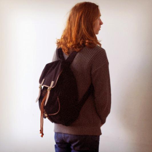Вещи недели: 11 рюкзаков из новых коллекций. Изображение №1.
