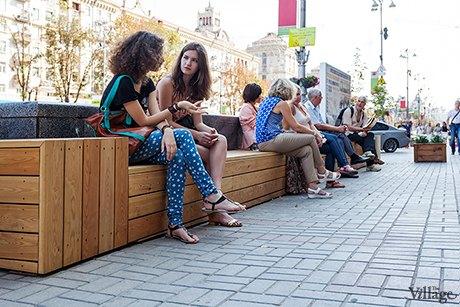 На Крещатике откроют туристический инфоцентр, кофейню и велопрокат. Зображення № 4.