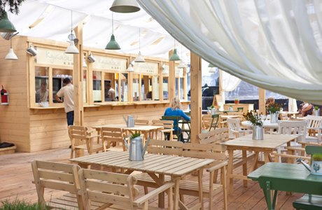 Еда на ВВЦ: 15 кафе, ресторанов и киосков. Изображение № 38.