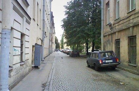 Итоги недели: Социальные граффити, «Ласточки» до Москвы и полицейское радио. Изображение № 5.