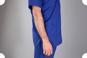 Чистая работа: Травматолог. Изображение №3.