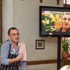 Время есть: Репортаж с кулинарного мастер-класса в школе Osteria Montiroli. Изображение № 4.