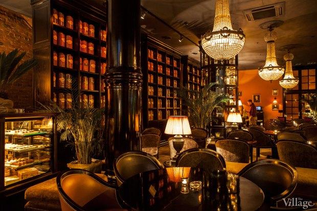 Новое место: Кофейня Double B. Изображение № 5.