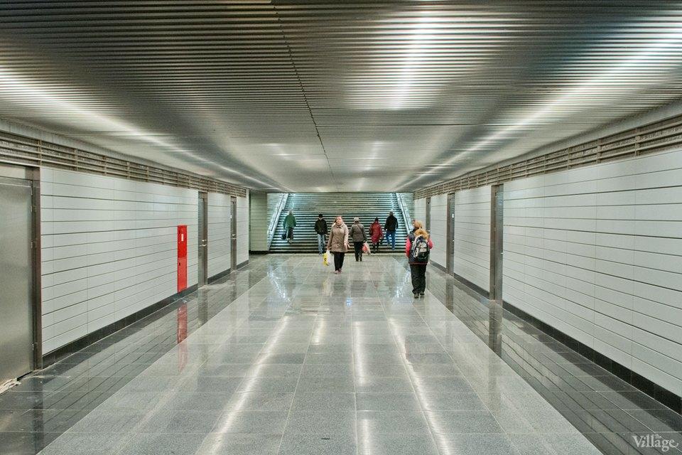 Фото дня: Новые станции метро «Лермонтовский проспект» и «Жулебино». Изображение № 26.