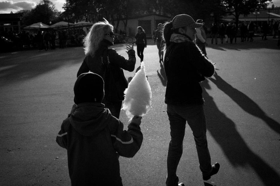 Камера наблюдения: Москва глазами Алексея Мякишева. Изображение №5.