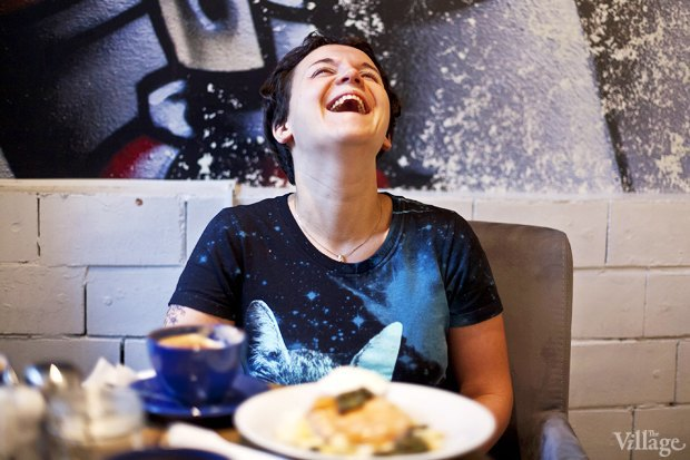 Екатерина Скоробогатова о кафе ILoveCake. Изображение № 13.