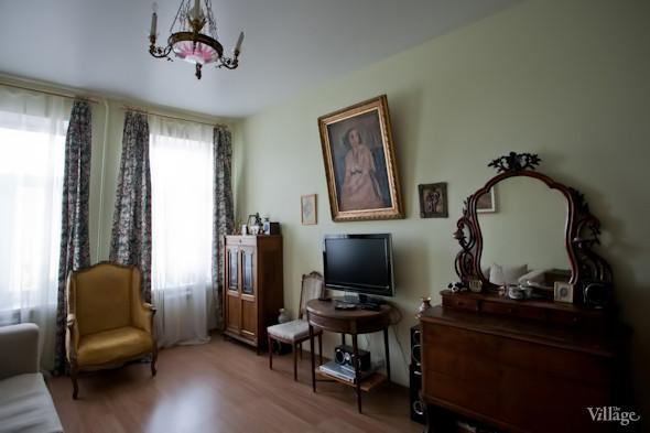 Квартира недели (Петербург). Изображение № 5.