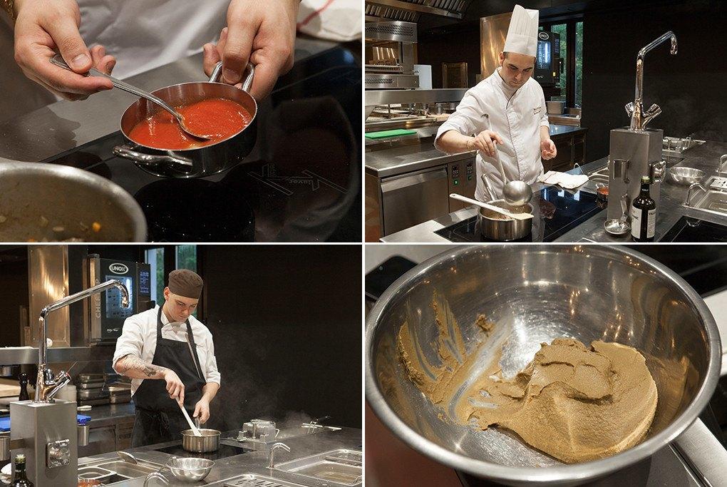 5 самых распространенных ошибок при приготовлении итальянских блюд. Изображение № 99.